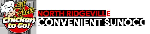 North Ridgeville Convenient Sunoco Logo